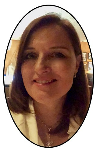 Hi! I'm Brenda Olwagen…